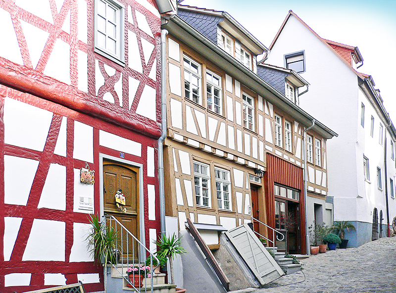 Heppenheimer Altstadtfreunde_Bogengasse_nachher