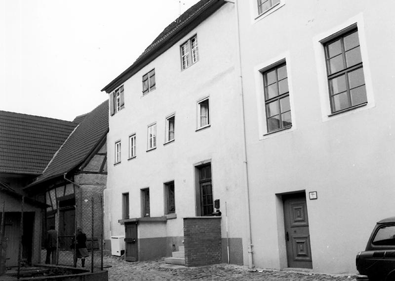Heppenheimer Altstadtfreunde_Haus Bloch_Vorher
