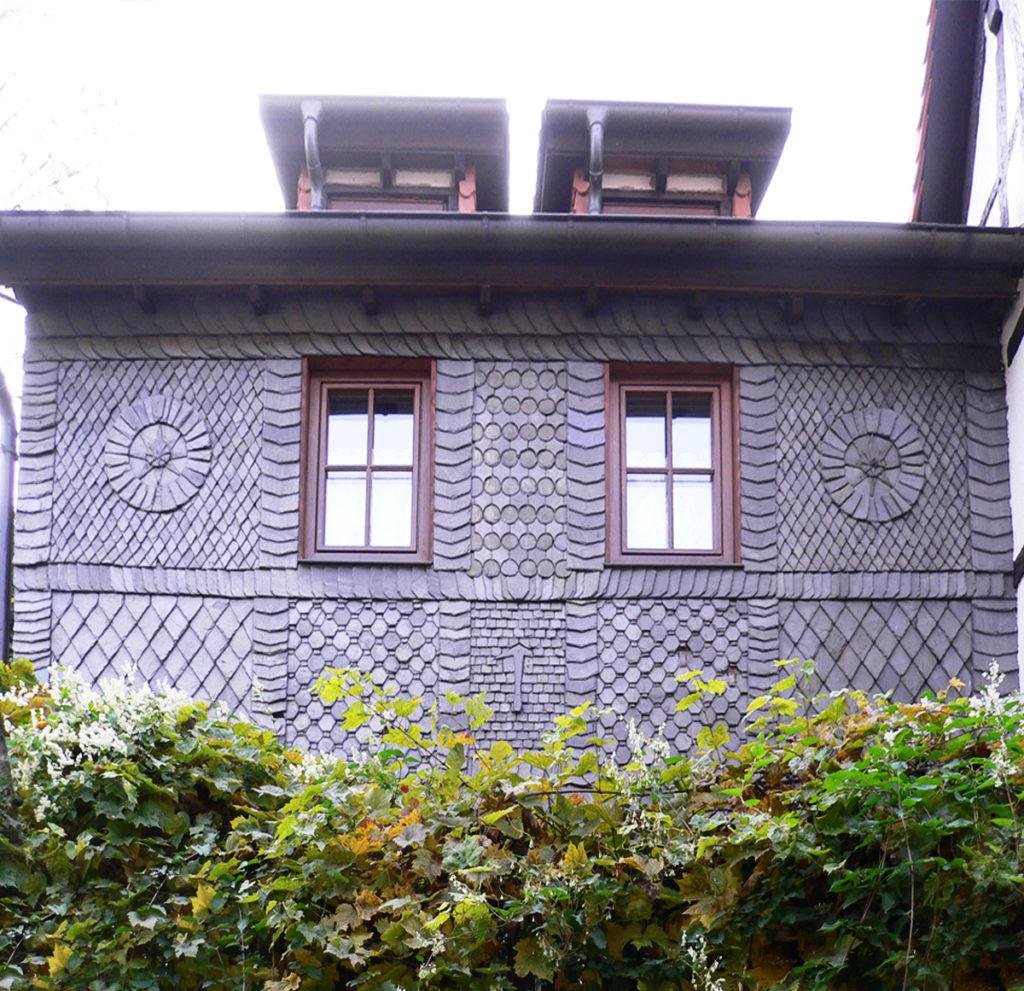 Heppenheimer Altstadtfreunde_Schunkengasse_Nachher_Detail_Schindeln