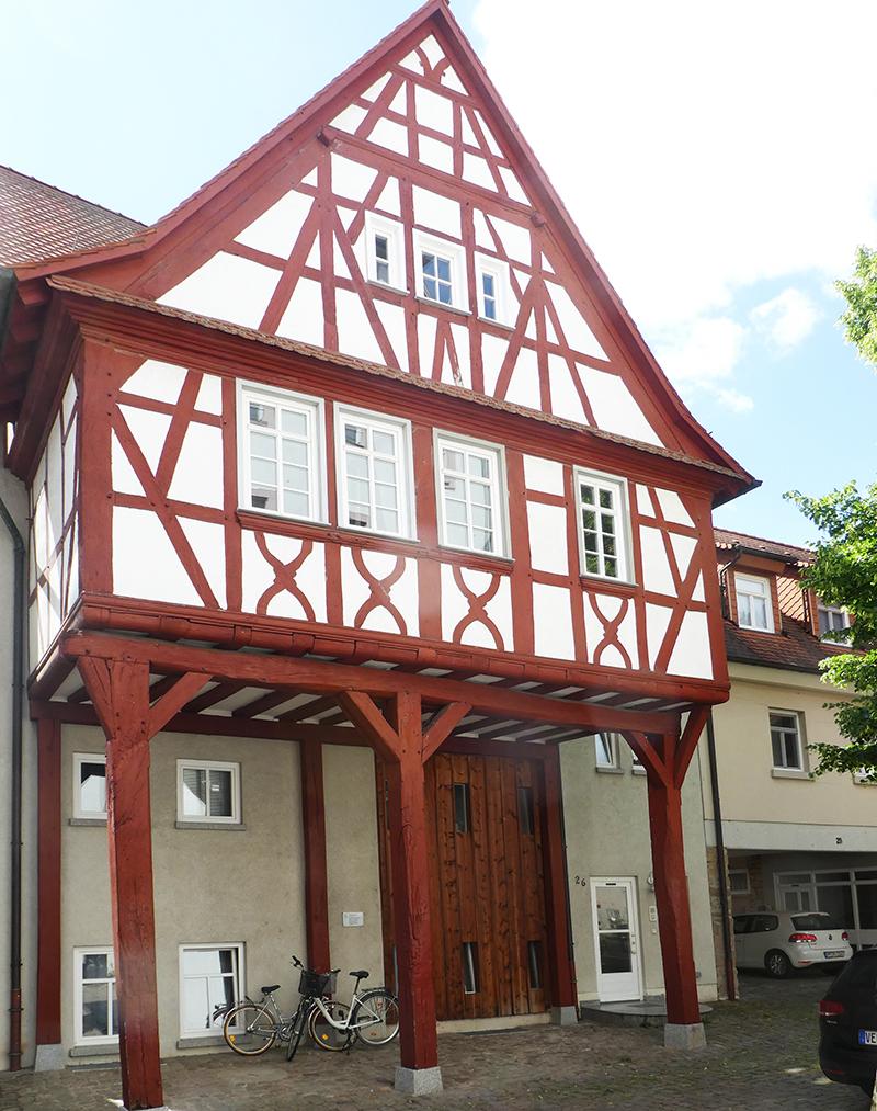 Heppenheimer Altstadtfreunde_Stelzenhaus_Nachher