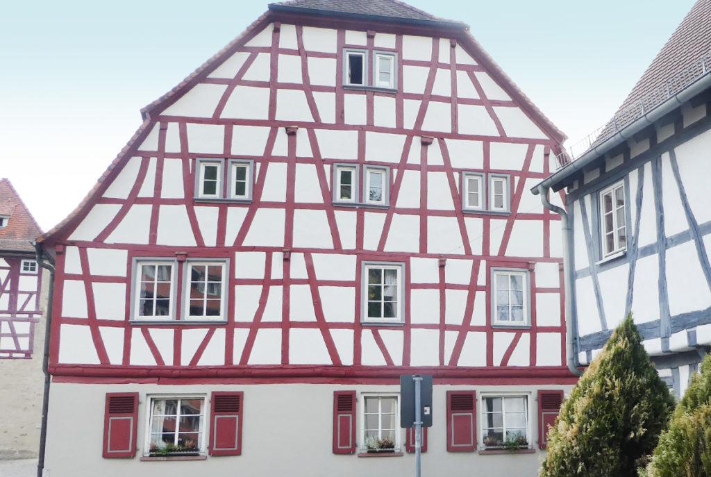 Heppenheimer Altstadtfreunde_kleine Bach Eckhaus_Nachher