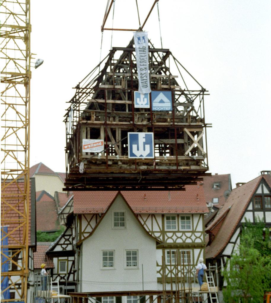 Heppenheimer Altstadtfreunde_kleine Bach Nord_Fliegendes Haus_B