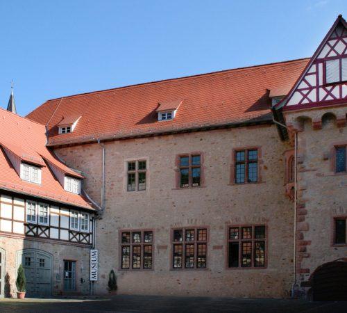Heppenheimer Altstadtfreunde_Amtshof_Museum_© Bettina Gessinger